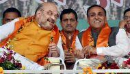 गुजरात: संघ के समर्थन से भाजपा ने दिया पहला अल्पसंख्यक मुख्यमंत्री