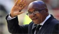 Biggest election setback for South Africa's ruling ANC