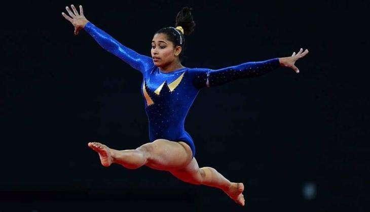 Dipa Karmakar: First female Indian gymnast who won million hearts in Rio Olympics
