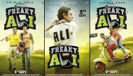 Freaky Ali: Sohail Khan's directorial stars Nawazuddin Siddiqui, Arbaaz Khan, Amy Jackson in golf drama