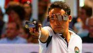 दीपा के बाद खेल रत्न के लिए निशानेबाज जीतू राय के नाम की सिफारिश