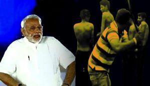 Una effect: Dalit rage forces Modi to take Gau Rakshaks by their horns