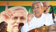 नीतीश कुमार: चुनाव से पहले ही मोदी और भाजपा को भगवान राम याद आते हैं