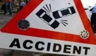 एमपी: जबलपुर के पास वन विभाग का वाहन पलटने से 11 मजदूरों की मौत