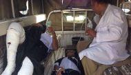 पाकिस्तान: क्वेटा के सिविल अस्पताल में धमाका, 53 लोगों की मौत