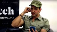 #CatchChitChat: Mohenjo Daro's Sarman dances, fights, but is different: Hrithik Roshan