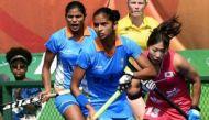 रियो हॉकी 2016: 36 साल बाद खेलने उतरी भारतीय महिला टीम ने खेला ड्रॉ
