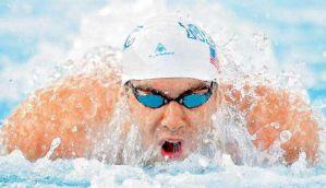 ओलंपिक के बादशाह हैं माइकल फेल्प्स