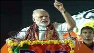 पीएम मोदी: मुझे गोली मारनी है तो मार दो, दलित भाइयों पर हमले बंद करो