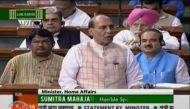 राजनाथ सिंह: कोकराझार हमले के गुनहगारों को नहीं बख्शेंगे