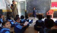 छत्तीसगढ़ के आदिवासी स्कूलों के लिए आंध्र-तेलंगाना में शिक्षकों की तलाश