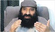 हिजबुल चीफ सैयद सलाउद्दीन के बेटे को NIA ने दिल्ली से किया गिरफ्तार