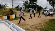 हैदराबाद: शादनगर में पुलिस और अपराधियों की मुठभेड़, दो बदमाश ढेर
