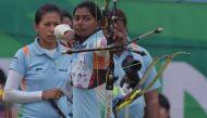 रियो 2016: निशाना चूका, भारतीय महिला तीरंदाजी टीम ओलंपिक से बाहर