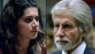 Pink trailer: This Amitabh Bachchan, Taapsee Pannu film addresses an unusual subject