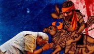 Cowed down: Modi pleads his helplessness against Gau Rakshaks