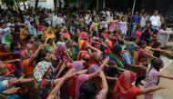 दलितों के आंदोलन से खुल रही मोदी के गुजरात माॅडल की पोल