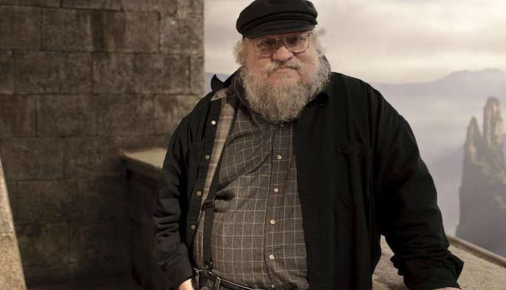 George RR Martin thinks this TV series will trump Game of Thrones during the award season