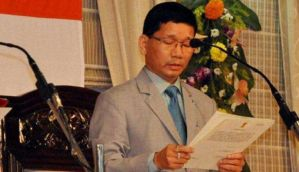 Kalikho Pul's wife to contest by-poll for seat he left vacant on BJP ticket