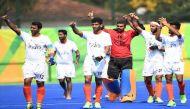 चक दे इंडिया: भारत 36 साल बाद ओलंपिक हॉकी के नॉकआउट में