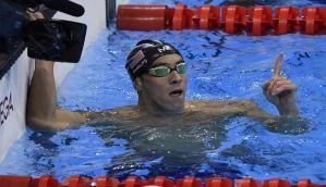 रियो ओलंपिक: माइकल फेल्प्स ने जीता 21वां गोल्ड, अकेले 174 देशों से आगे निकले