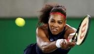 This is for whom Serena Williams can leave her baby for one day