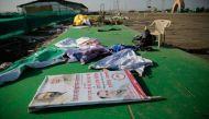 आर्ट ऑफ किलिंग: श्री श्री रविशंकर ने यमुना को 10 साल पीछे धकेल दिया
