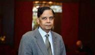 Niti Aayog Vice-chairman Arvind Panagariya steps down