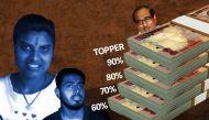 बिहार टॉपर्स घोटाला: अभियुक्त दिवाकर प्रसाद की संदिग्ध मौत