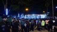 ढाका हमला: आरोपी की पत्नी ने कहा, मेरा पति बेकसूर है