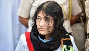 Objection raised against Irom Sharmila's marriage