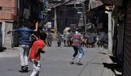 कठुआ गैंगरेप केस: बारामूला और शोपियां में प्रदर्शन के दौरान छात्रों और सुरक्षा बलों में झड़प