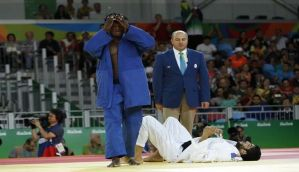 Rio 2016: Judoka Avtar Singh's campaign comes to and end; loses to Popole Misenga
