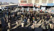 पाकिस्तान: क्वेटा में तीन दिन में दूसरा धमाका, 6 लोग घायल