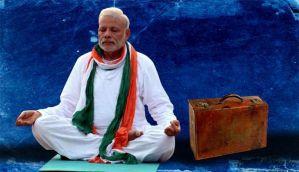प्रधानमंत्री नरेंद्र मोदी की तनख्वाह उनके सचिव भास्कर खुल्बे से भी कम है