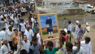 Una flogging: As Dalits march for freedom in Gujarat, global support puts in