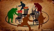 यूपी में शुरू हुई राजनीतिक तोड़-फोड़, 'अपनों' को कैसे संभालेगी भाजपा