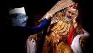दिल्ली: दो अफसरों को एलजी ने हटाया, केजरीवाल बोले- 'मोदी मॉडल ऑफ डेमोक्रेसी'
