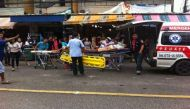 सिलसिलेवार बम धमाकों से दहला थाईलैंड, 3 लोगों की मौत
