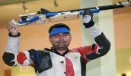 Day 4 of IISF WC to see Gagan Narang shooting for last time
