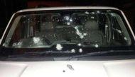 भाजपा नेता पर AK-47 से हमला, 100 राउंड गोलीबारी से थर्राया गाजियाबाद
