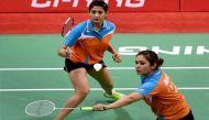Rio Olympics: Jwala Gutta, Ashwini Ponappa bow out of the Games