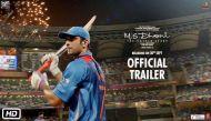 हर घंटे दो लाख से ज्यादा लोग देख रहे हैं एमएस धोनी की फिल्म का ट्रेलर