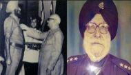 '1971' युद्ध के हीरो सूबेदार रतन सिंह का निधन