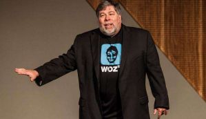 Dial-A-Romance? You won't believe how Apple co-founder Steve Wozniak met his first wife