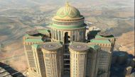जानिए मक्का में खुलने वाले दुनिया के सबसे बड़े होटल की खूबियां