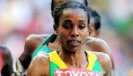 Rio Olympics 2016: My doping is Jesus, says 10,000m world record holder Almaz Ayana