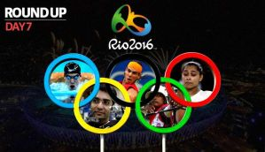 Day 7 at Rio: Phelps misses gold, Indians edging closer to medals