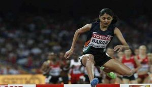 Rio 2016: Lalita Babar impresses, finishes 10th in 3000m steeplechase