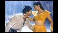 #CatchFlashBack: It could've been Aishwarya Rai in that yellow sari in Tip Tip Barsa, not Raveena Tandon